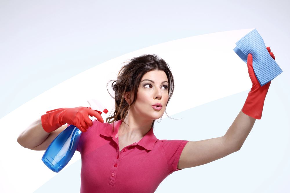 Top Tier House Cleaning Tips